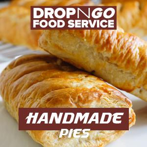 Deluxe Handmade Pies