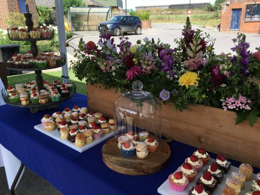 Event Catering Kent